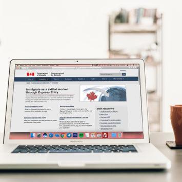 Express Entry: como funciona para imigrar no Canadá?