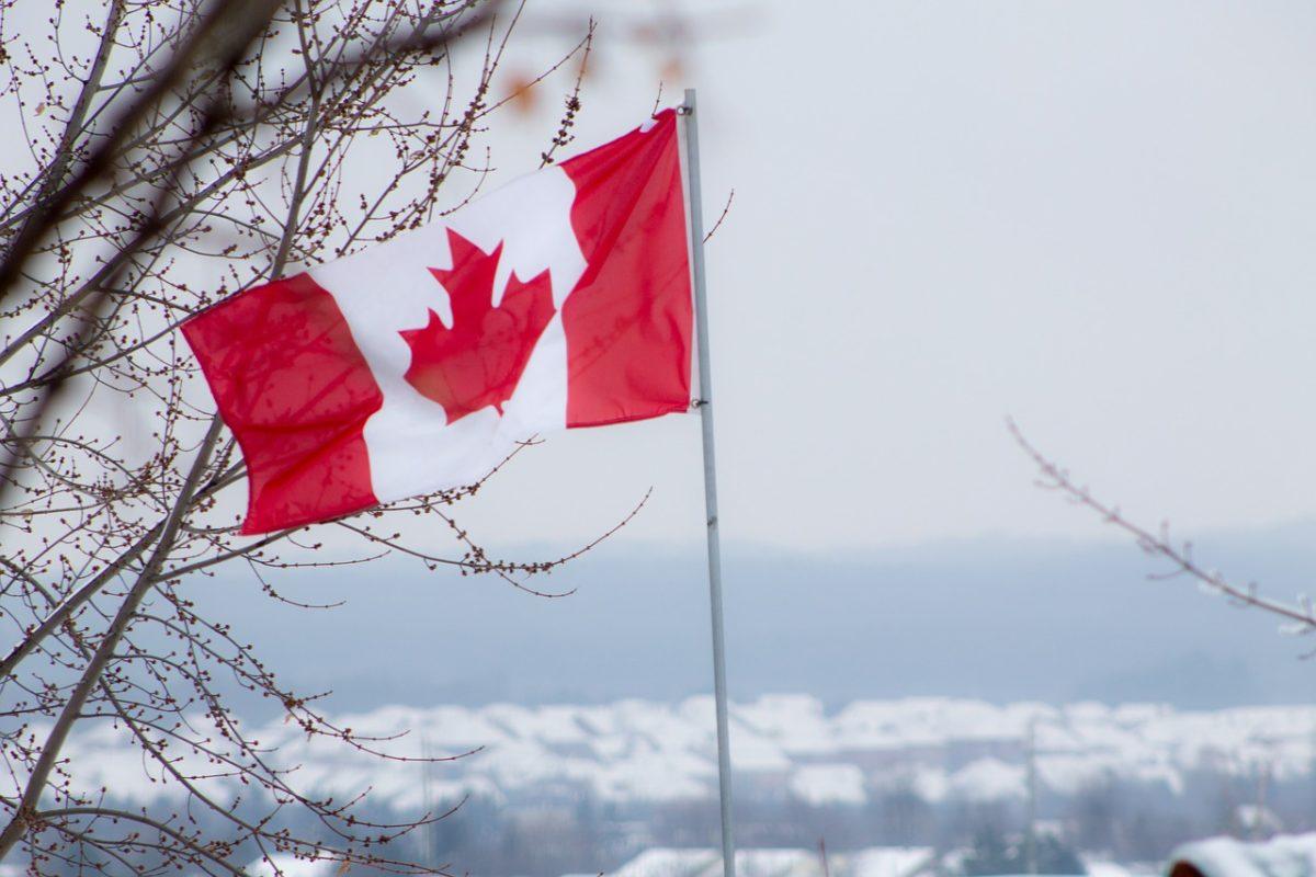 Por que escolhi morar no Canadá?
