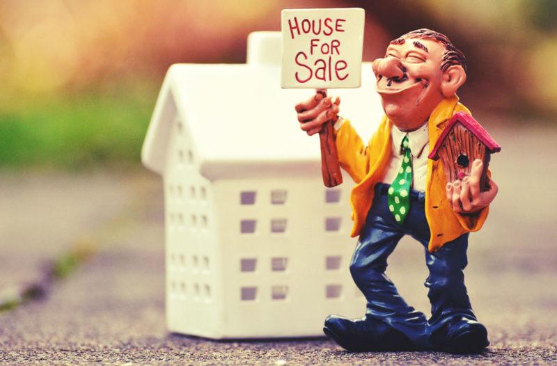Preço de imóvel na região de Toronto começa a cair