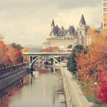 15 cidades metropolitanas mais seguras do Canadá
