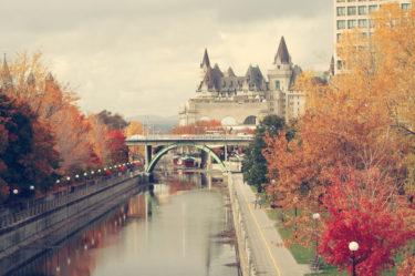 Ottawa é a cidade mais segura do Canadá segundo os habitantes