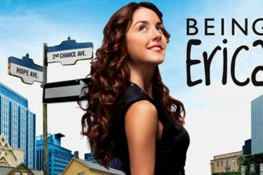 Série Being Erica
