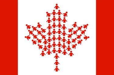 Imigração Canadá 2018