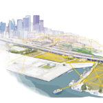 Waterfront em Toronto - Bairro do futuro do Google