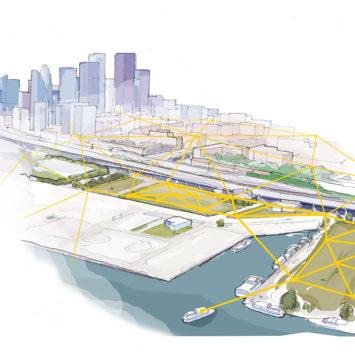 """Empresa do grupo do Google construirá """"bairro do futuro"""" em Toronto"""