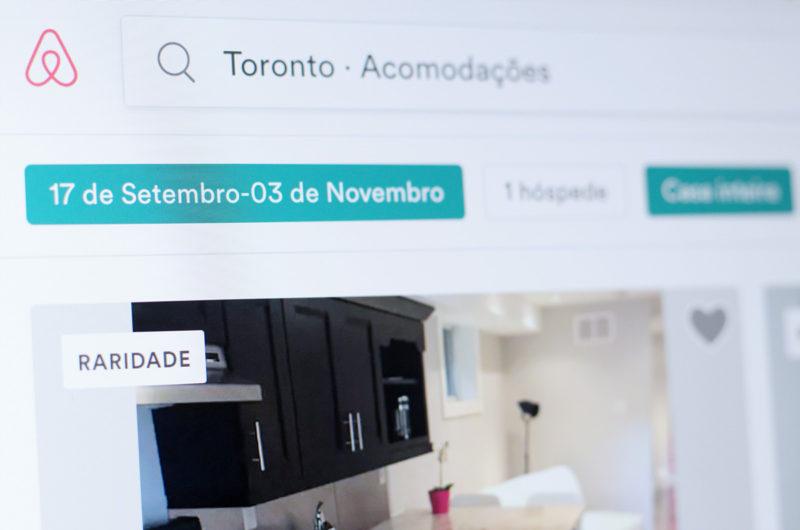 FAQ: Quanto tempo de Airbnb até alugar imóvel no Canadá?