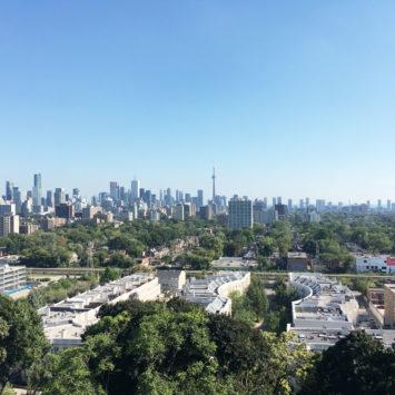 Minhas impressões sobre Toronto