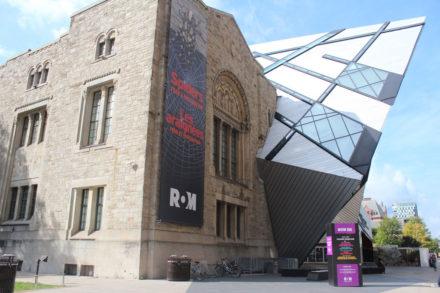 Viagem exploratória: Dia 5 – Toronto