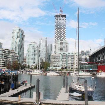 Viagem exploratória: Vancouver – Dia 3