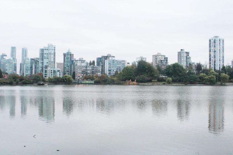 Minhas impressões sobre Vancouver e região